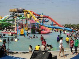 Funtasia Water Park