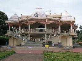 Ramkrishna Ashrama