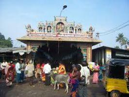 Samayapuram Mariamman Temple