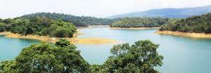 Neyyar Dam And Wildlife