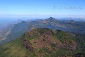 Agastya Mala Peak