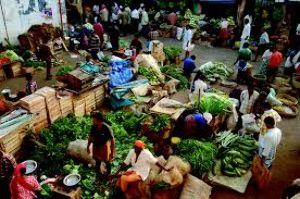 Chalai Market