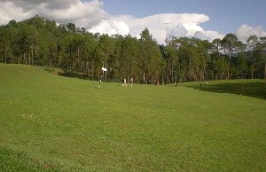 Upat Golf Course