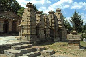 Katarmal Sun Temple