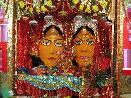 Nanda Devi Mela