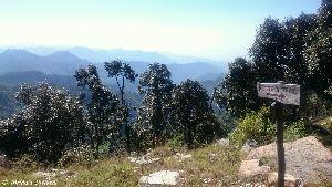 Jabarkhet Nature Reserve