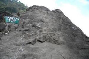 Tenzing Rock