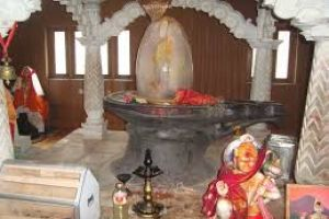 Adi Shankaracharya Samadhi