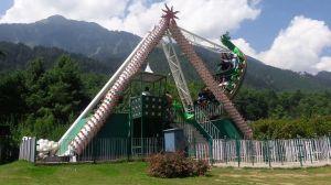 Pahalgam Park