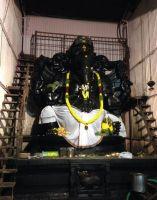 Puliakulam Vinayagar Temple