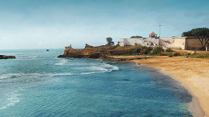 Other Beaches In Diu