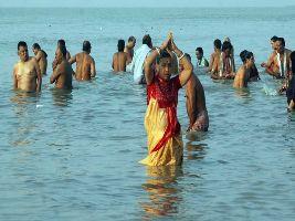 The Sagar Beach