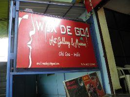 Wax De Goa