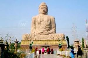 Sanitize Your Sins By Visiting Mahabodhi Temple In Bodh Gaya, Bihar