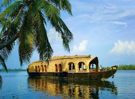 Kerala With Its Ayurveda And Backwaters
