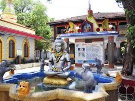 Kapileshwara Temple