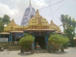 Sri Neelakanteshwara Shrine