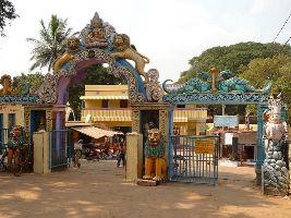 Lokanath Temple