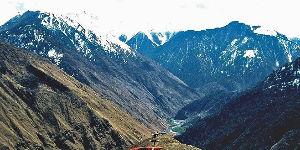 Short Hike To Simkot Lagna