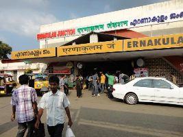 Ernakulam Junction South