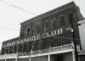 Old Washoe Club