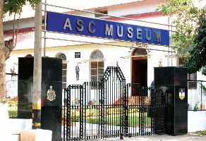 Army Service Corps Museum