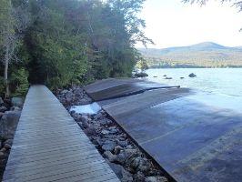 Brewster Peninsula Nature Trails