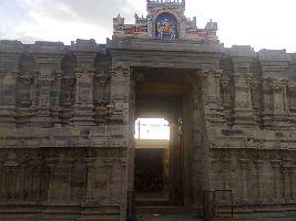 Sri Kailasanathar Temple - Srivaikuntam