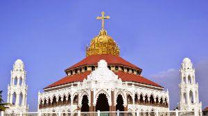 St  George Syro Malabar Catholic Forane Church