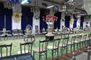Durbar Hall Museum