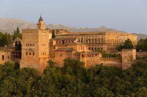 Palace Of Charles