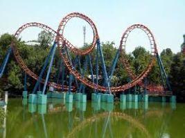 Tashkent Land Amusement Park