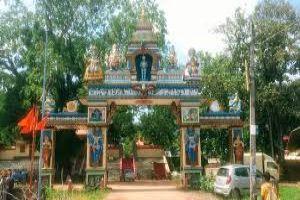 Sree Krishna Swamy Temple