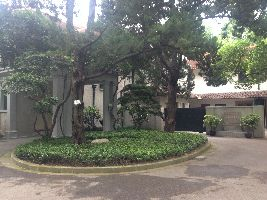 Soong Qing Ling S Former Residence