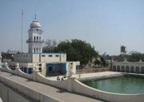 Mazaar- Pir Baba Haji Rattan
