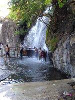 Papanasam Falls / Agasthiyar Falls