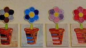 Paint A Pot Craft Studio