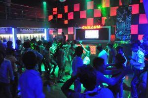 Chillum Bar And Lounge
