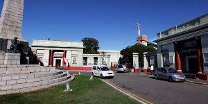 Nelson Mandela Metropolitan Art Museum