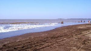 Rajodi Beach