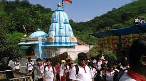 Malnath Shiv Temple