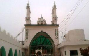 Peer Baba Dargah