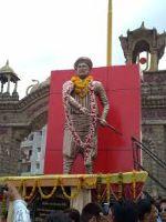 Siddhraj Jaysinh Statue