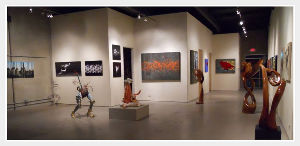 Art Gallerie On Main