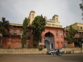 Shaukat Mahal & Sadar Manzil