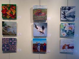 Art And Galleries Association Visual Art Center