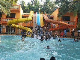 Kshitij Resort