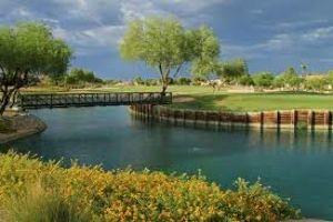 Granite Falls Golf Club