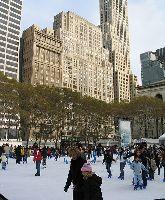 Bryant Park Manhattan