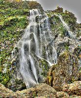 Irelands Highest Waterfall